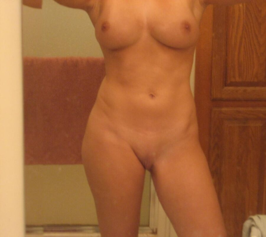 self ass shot girl Nude