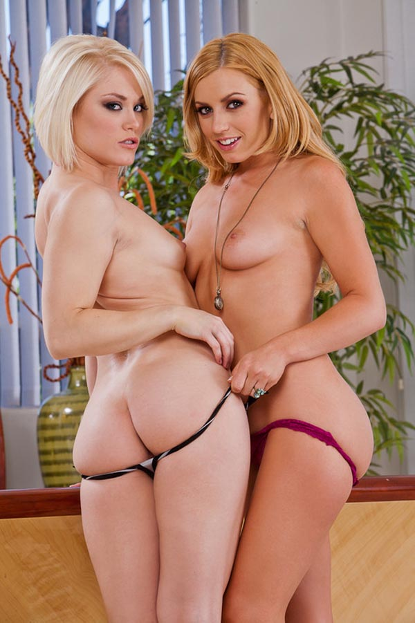 belle hollywood Lexi ash