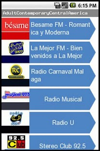 station salvador radio Adult el contemporary