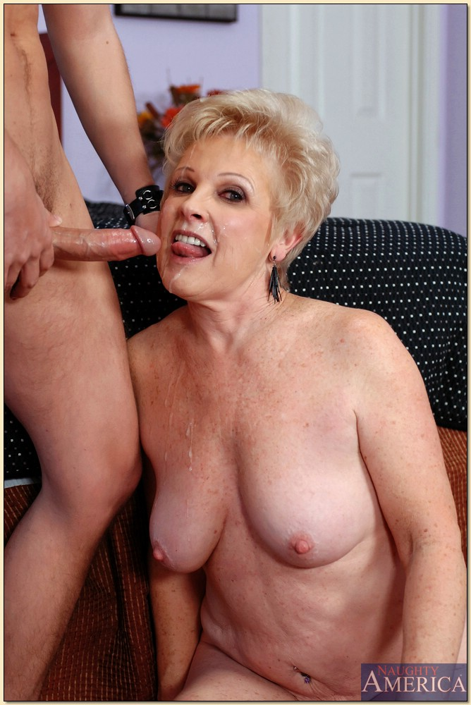 mrs jewel - jewell Granny porn mrs