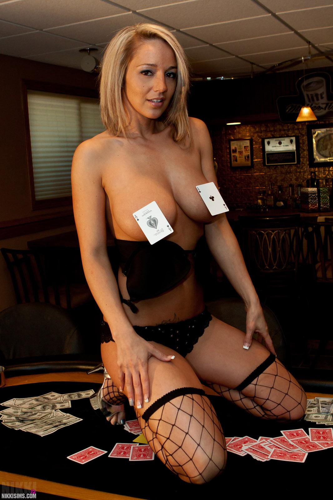 racks Naked nice girls with