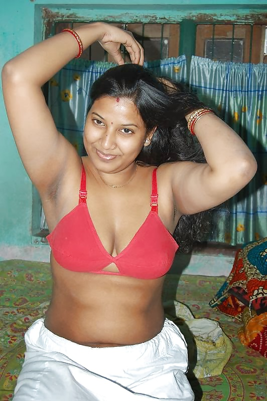bra in Indian women