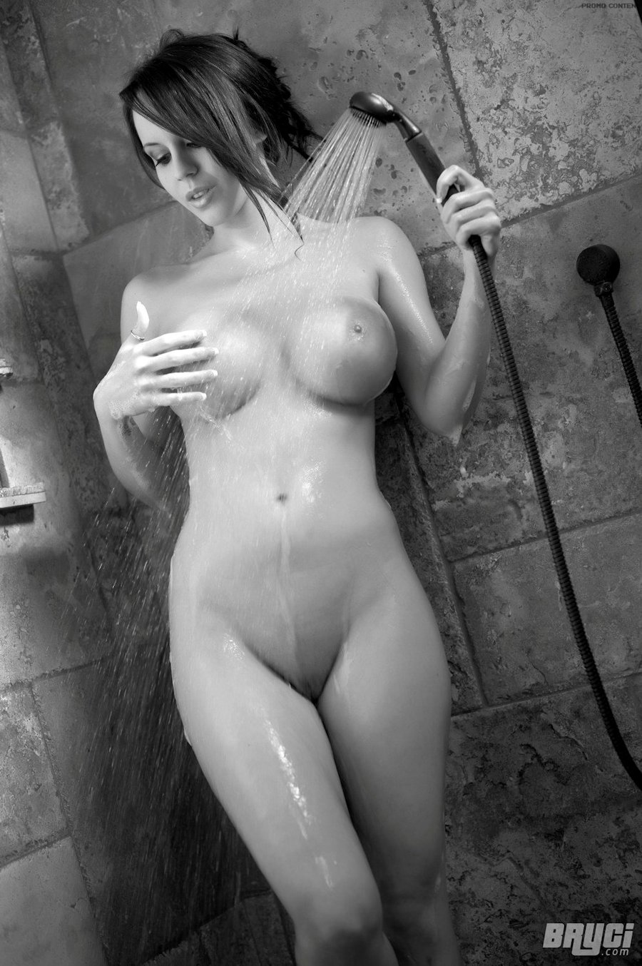 nude shower Hot girls