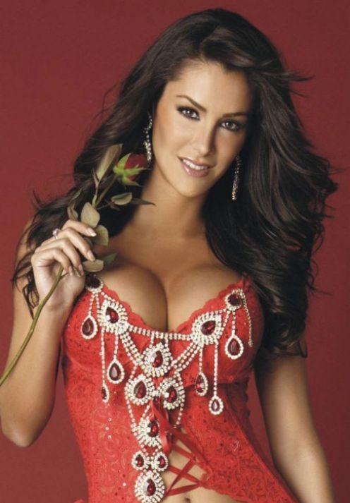mexican girls Hot