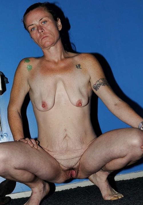 short naked Ugly girls