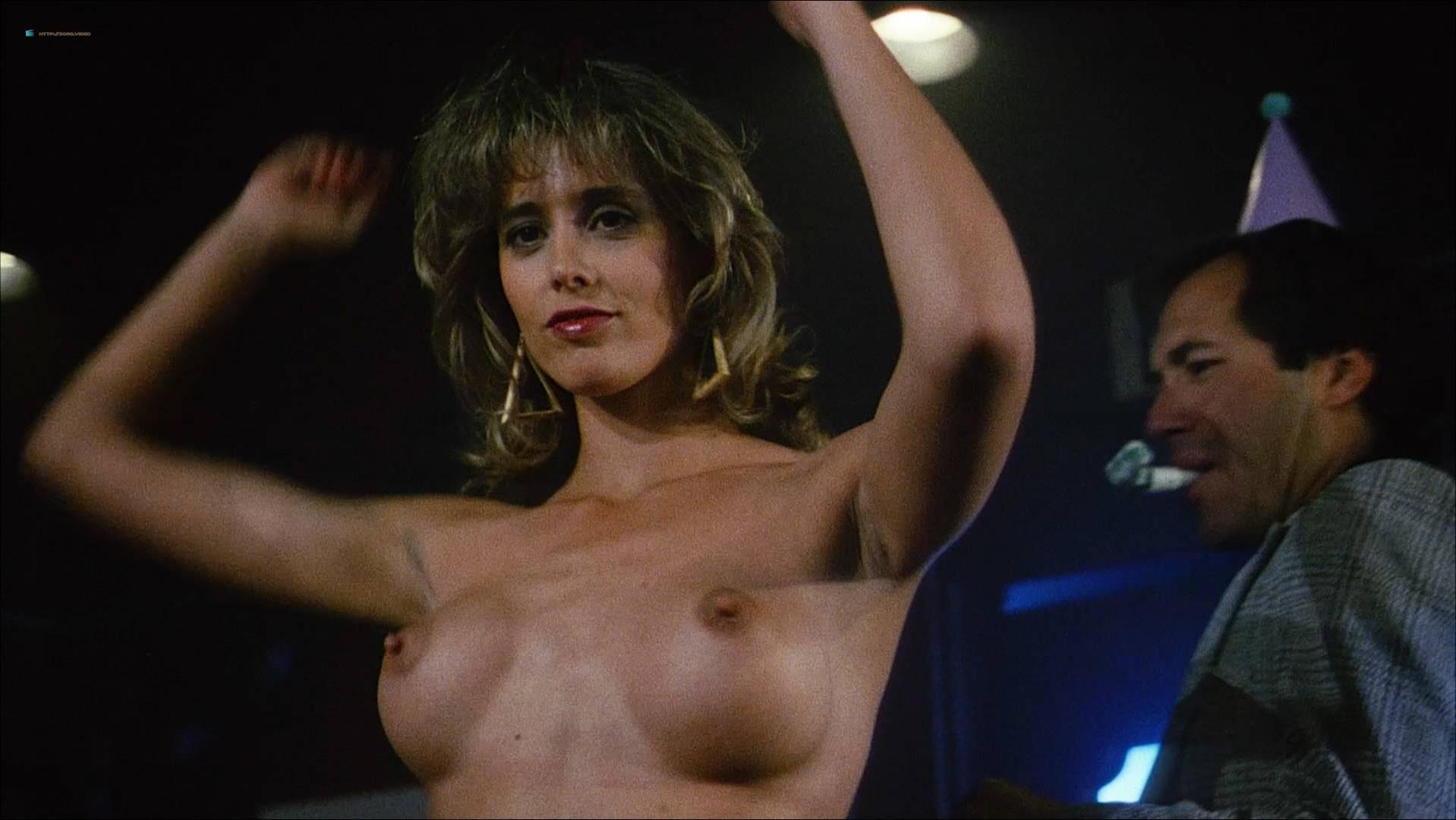 actress Lisa marie nude smith