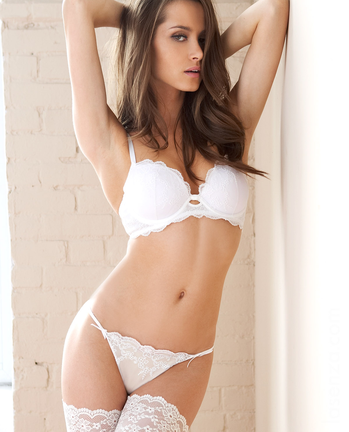 lingerie Eva angelina