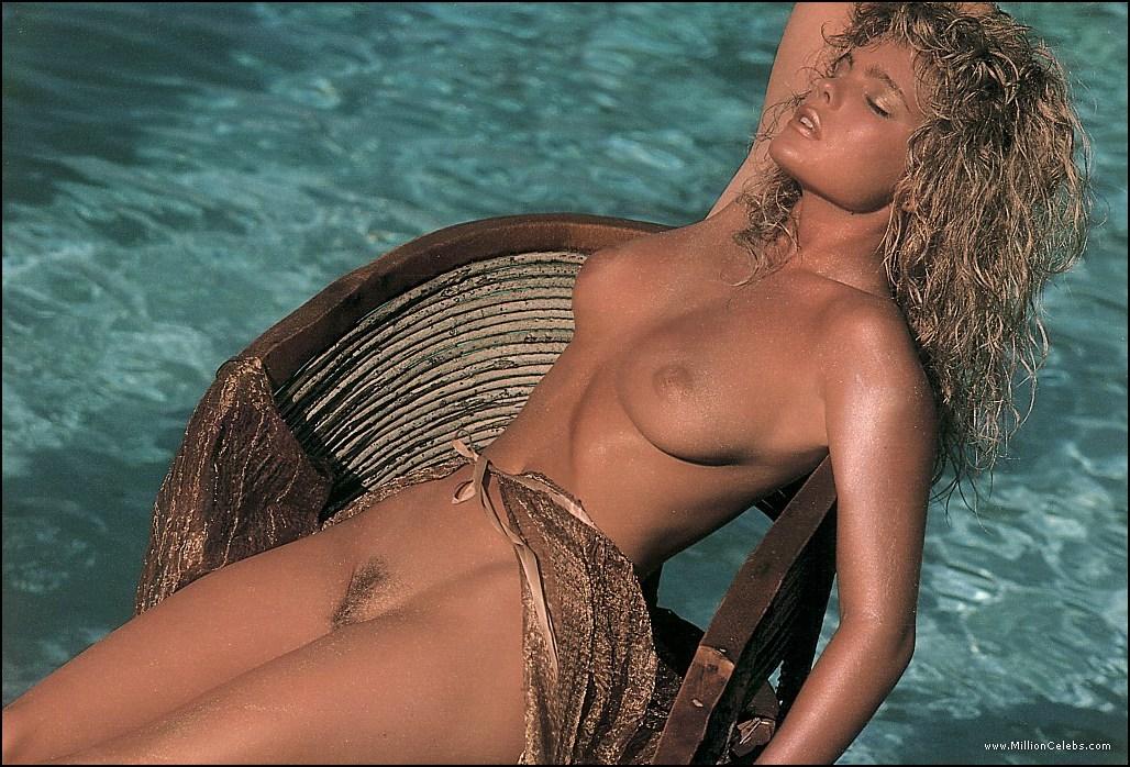 lesbian Nude erika eleniak