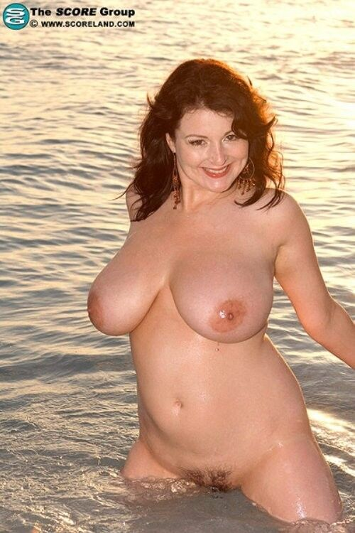 beach oops Nude voyeur
