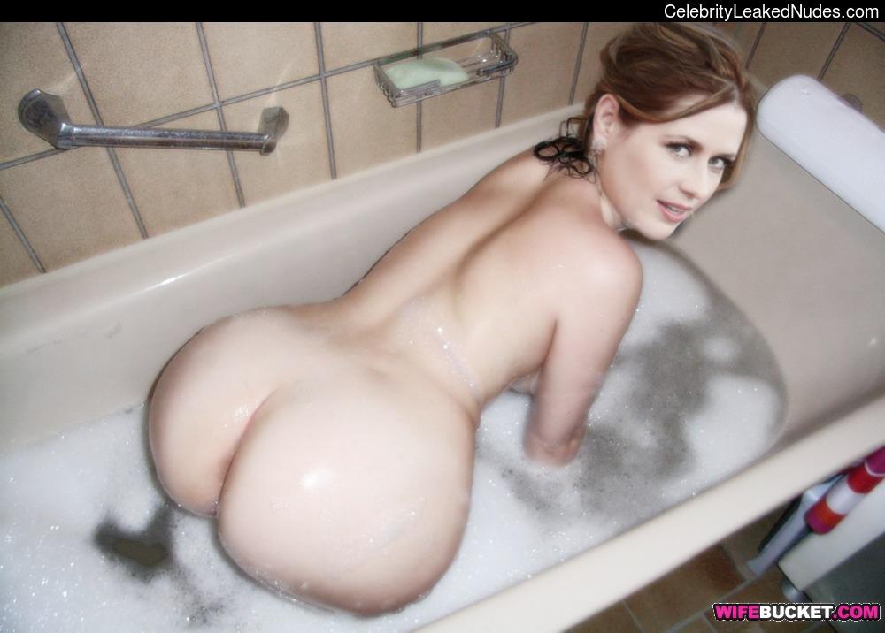 fischer nude pussy Jenna