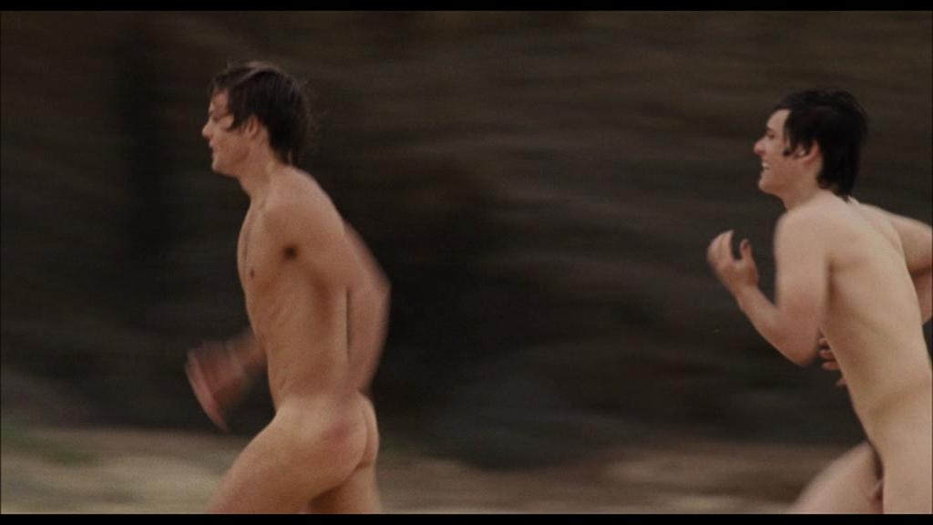 samuel nude Xavier