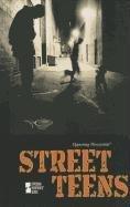 teens on street Runaway
