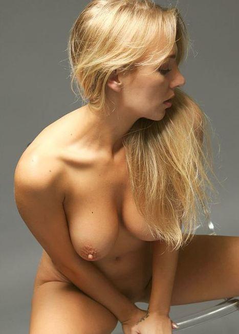 paige nude Haley