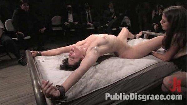 sex Thong slaves bondage