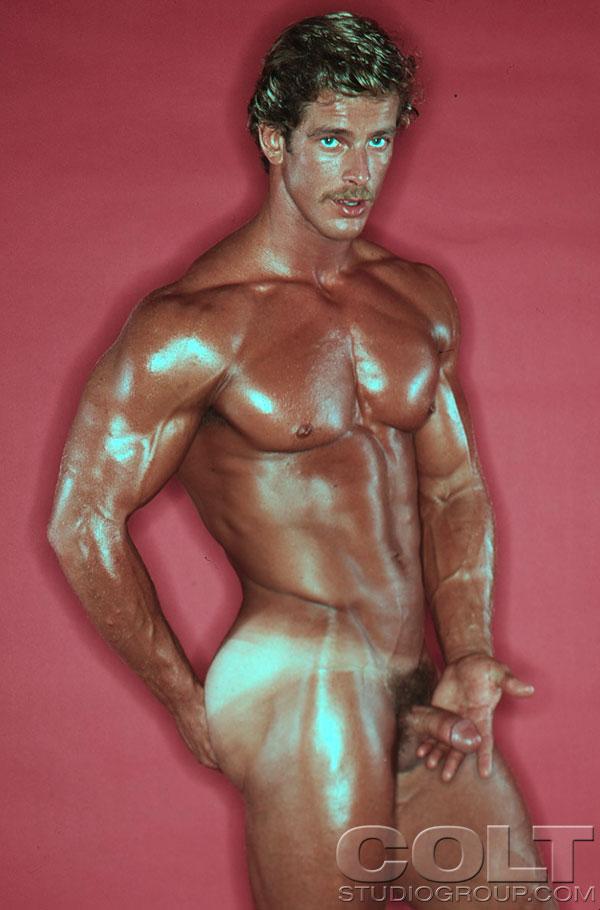 porn gay Vintage colt