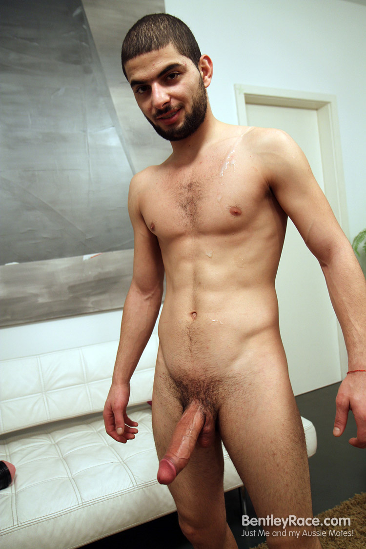 gay Big german cock