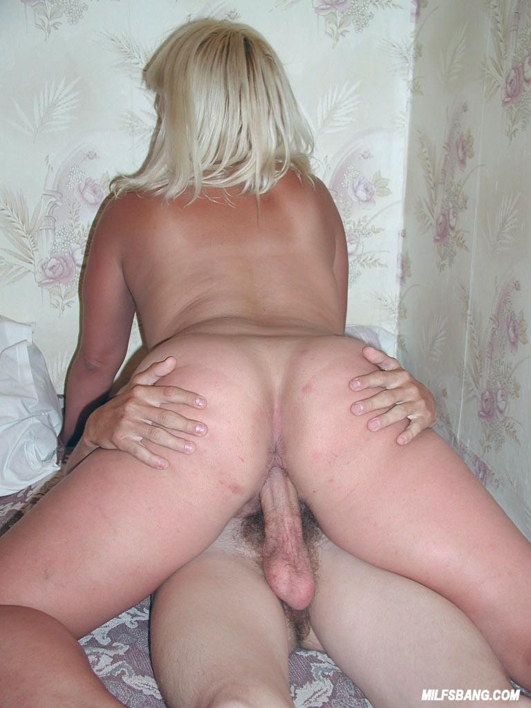 young boys Older milfs with