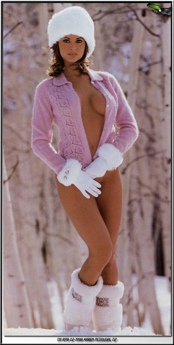 ski sexy Snow bunny