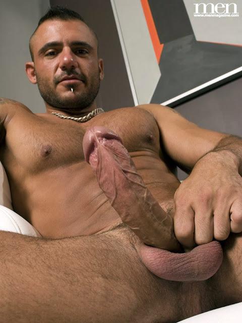gay Pedro andreas