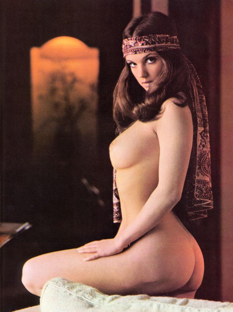 nude Christina lindberg