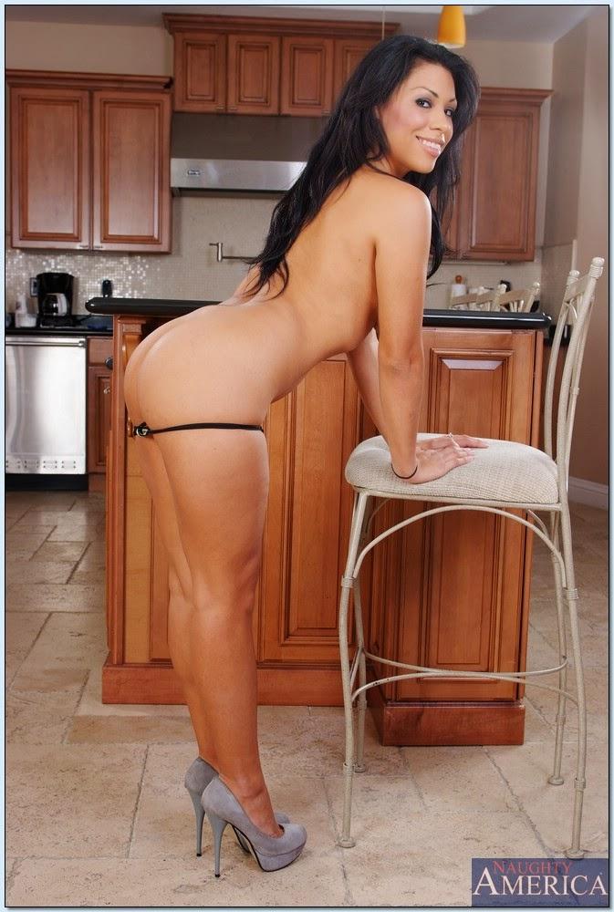 milf tumblr Latina nude