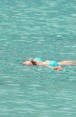 pickler bahamas Kellie bikini
