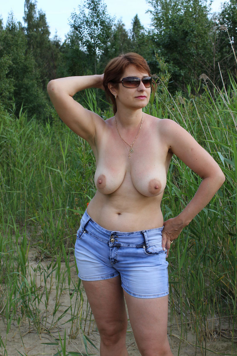 nude girls outdoors tumblr