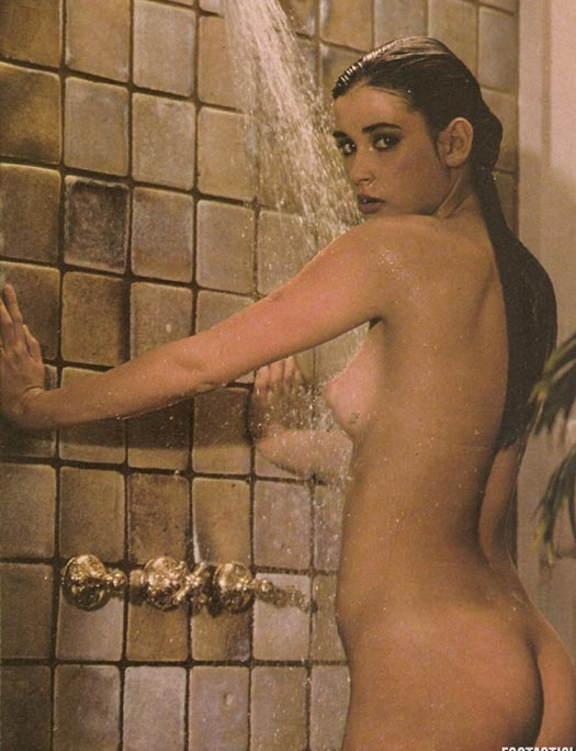 Demi moore naked pussies — 13