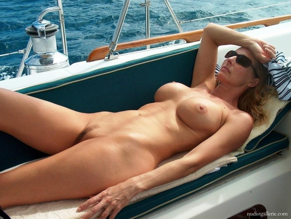 nudist beach World