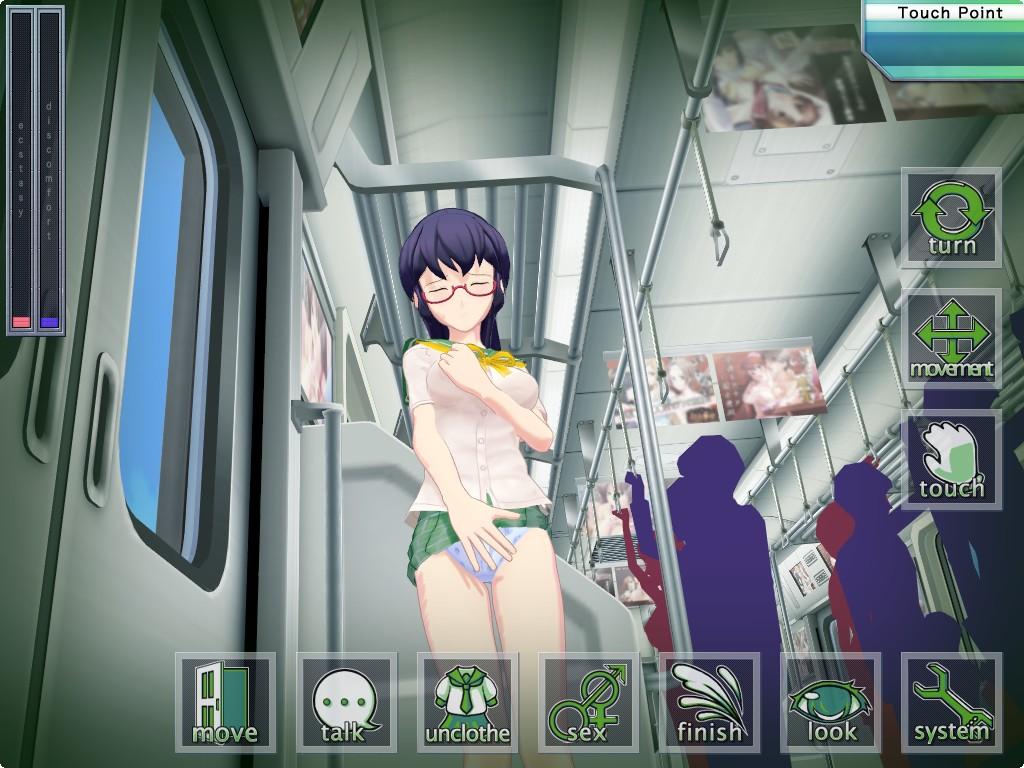 Netorare Hentai Game Review