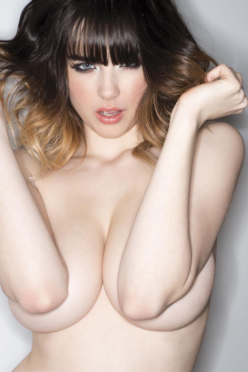 boobs Nuts magazine