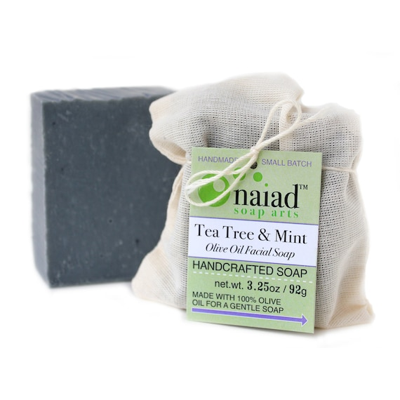 soaps facial Olive oil