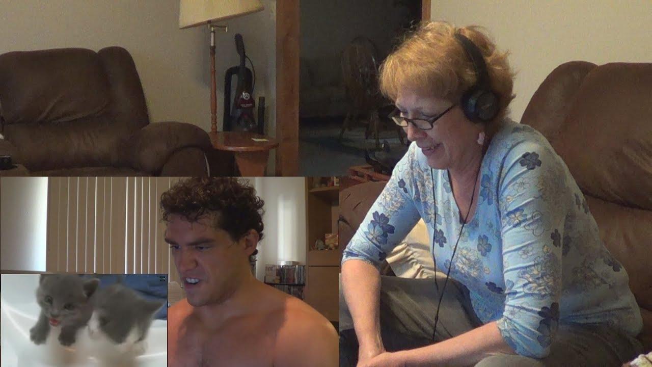 mom masterbating watches Boy