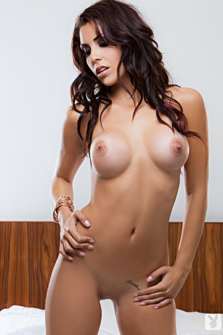 women nude latina Curvy
