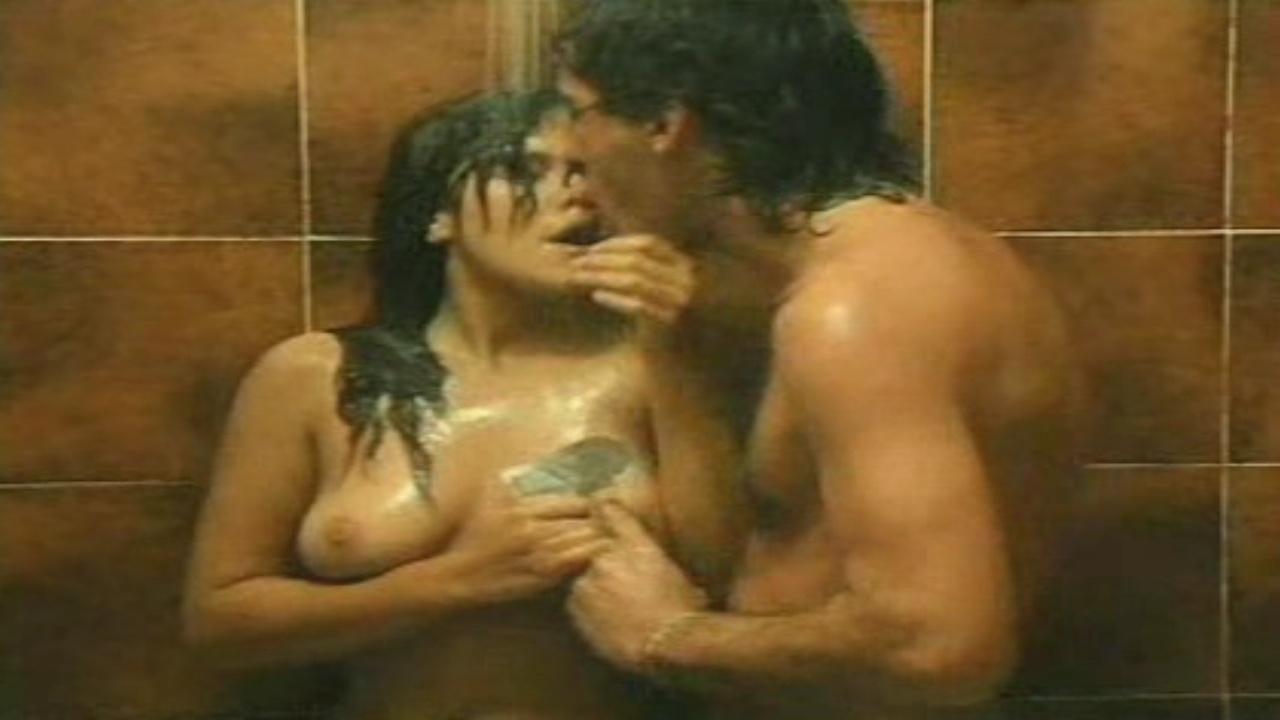 nude Deborah cali