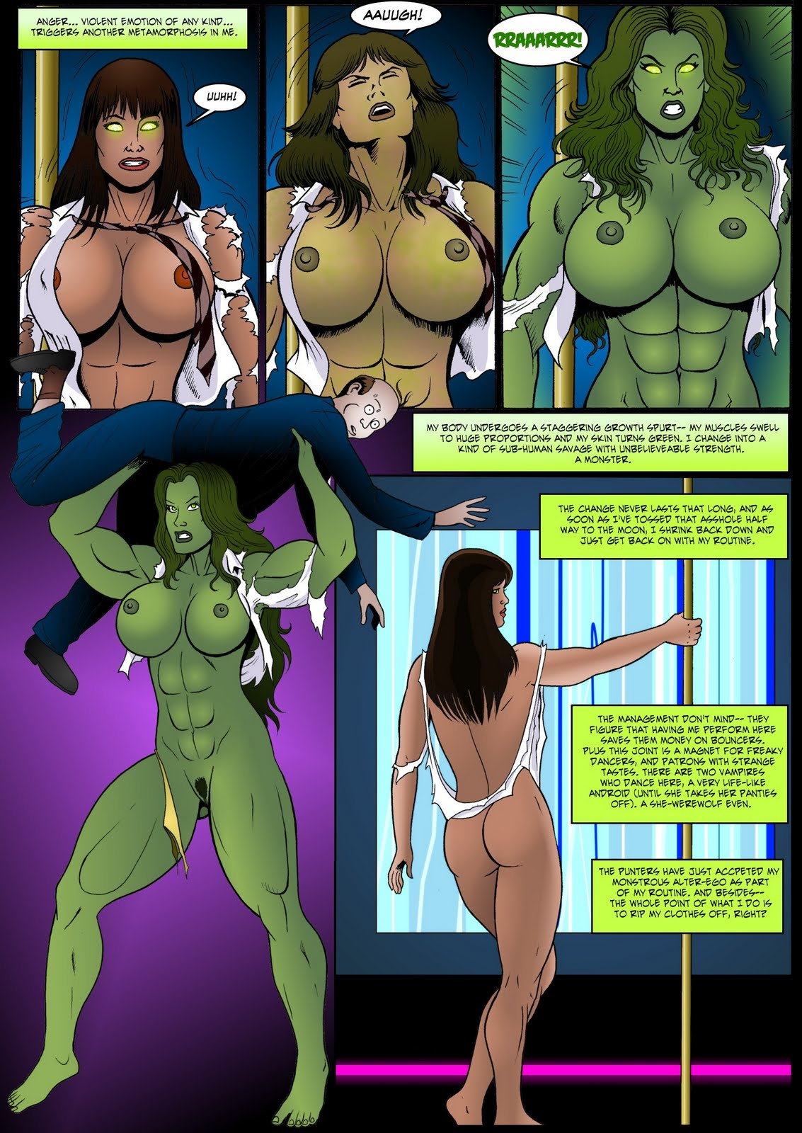 she hulk nude quality wallpaper