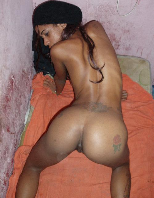 nude Beautiful honduran women
