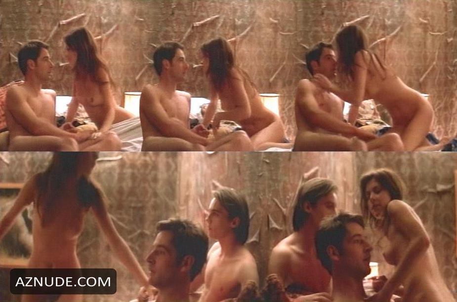 richardson naked Caroline