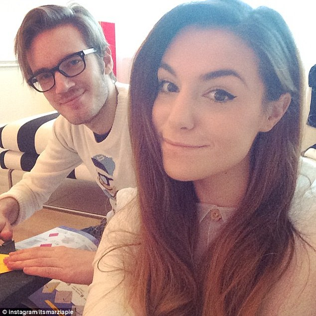 Good Cutie pie marzia porn