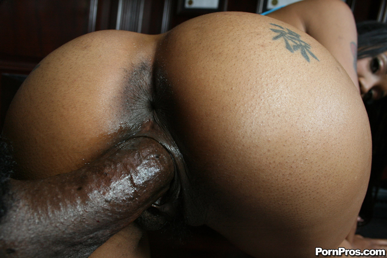 black ass booty fucked Big