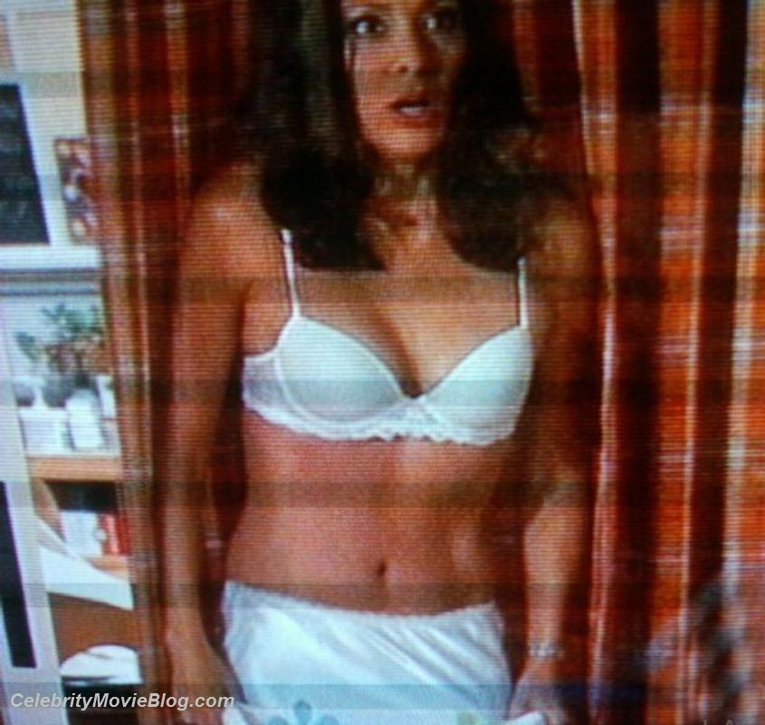 Constance marie in the nude — img 12