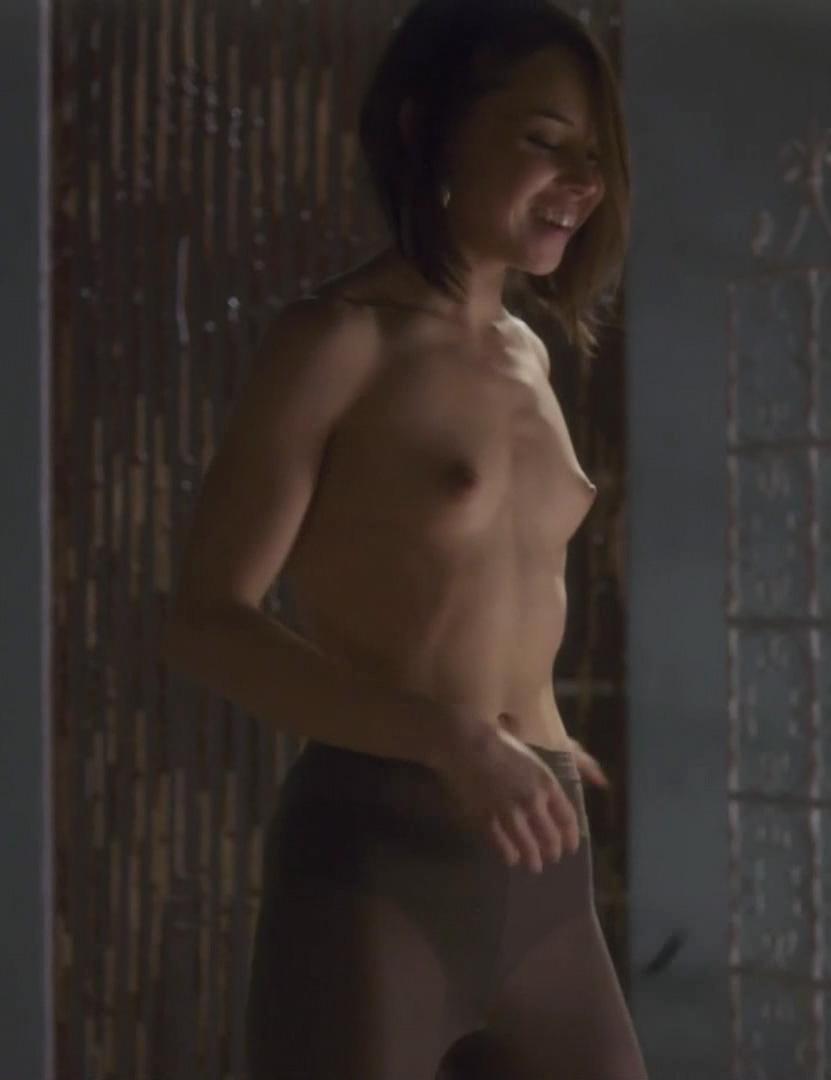 sex Rebecca blumhagen