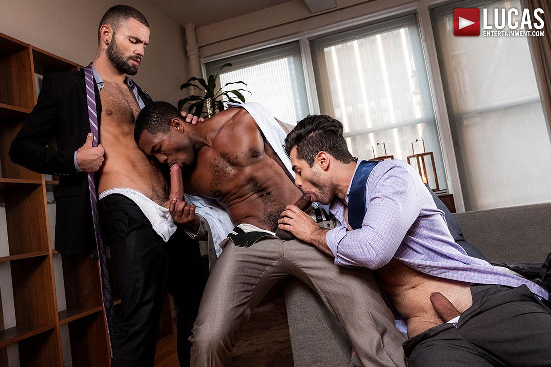 Gay bar hanoi diego bunuel es gay