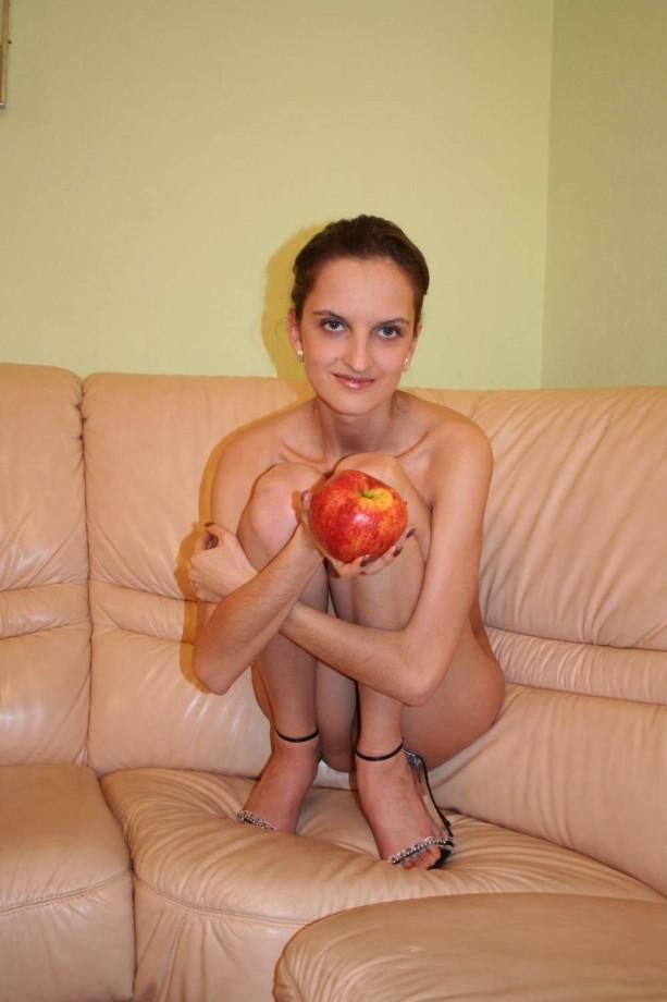 girl Vegas nude strip
