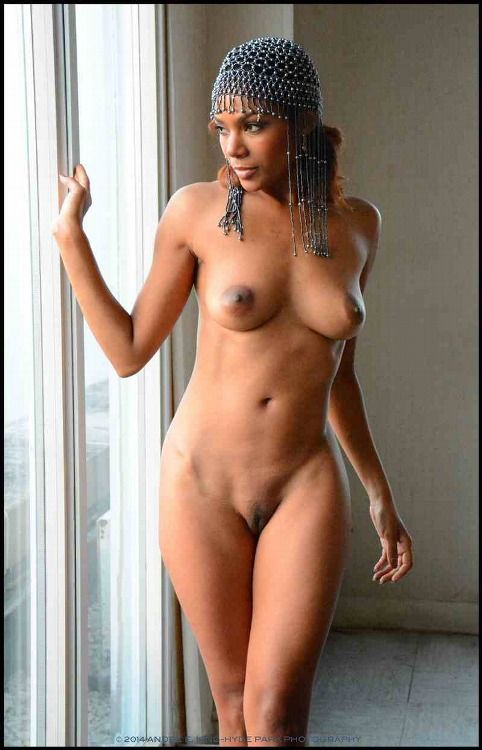 tumblr nude Beautiful black