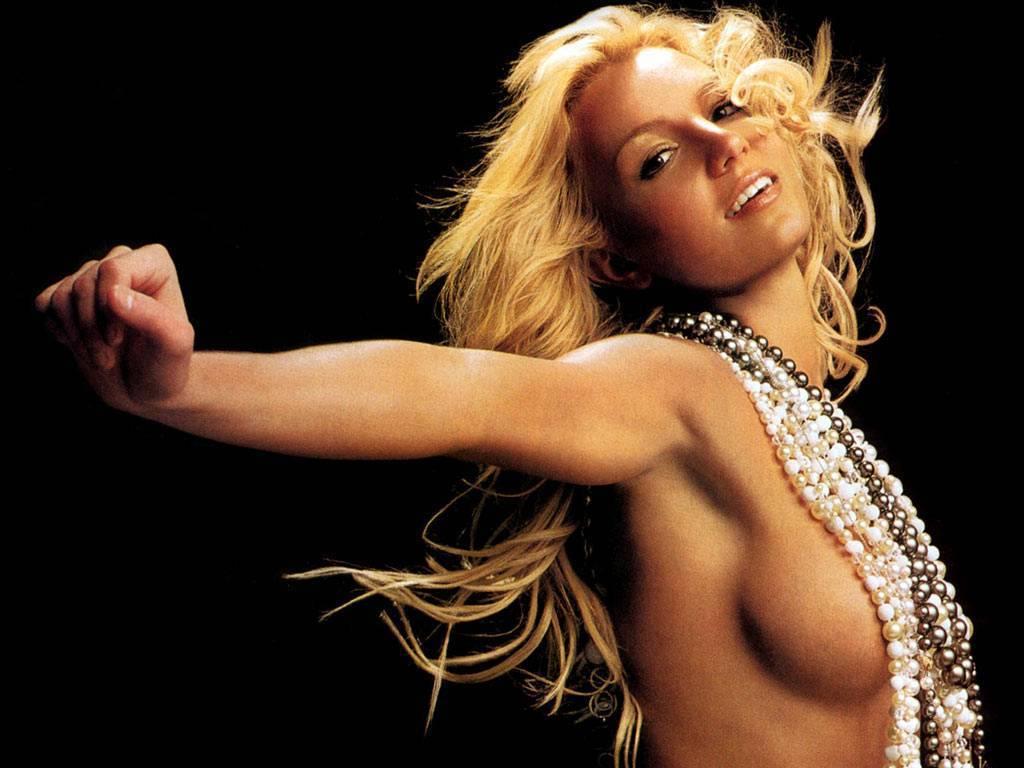 body nude spears hot Britney