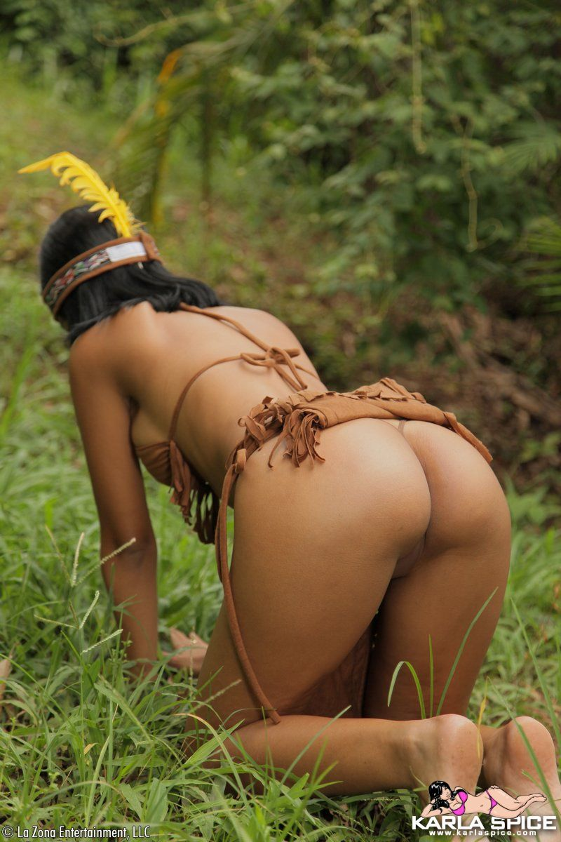 tapes sex Native girl american
