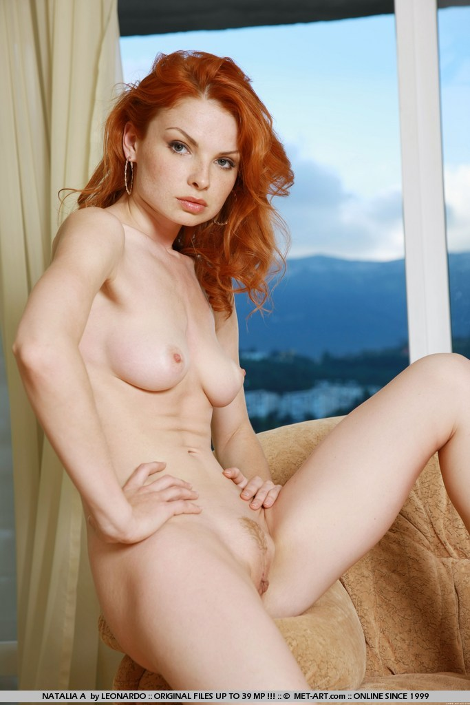 nudist-with-freckles