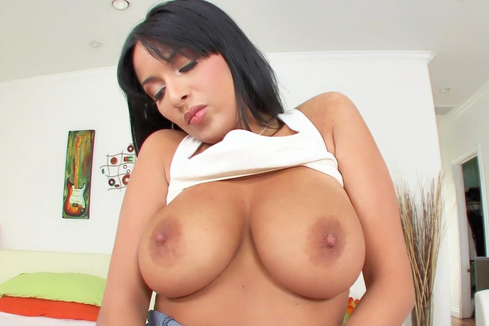 with natural huge legal tits Barely