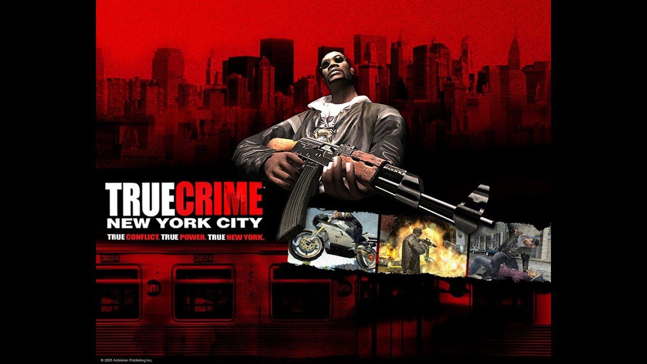 crime porn True game